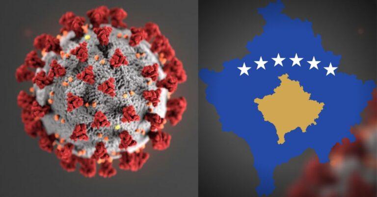Frikë nga koronavirusi në Kosovë, 16 të vdekur në 24 orët e fundit