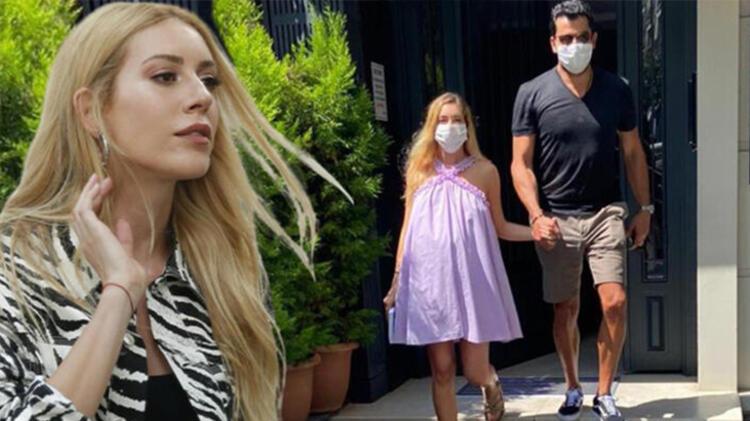 Ezeli bëhet baba për herë të parë, bllokon spitalin nga frika e Covid-19