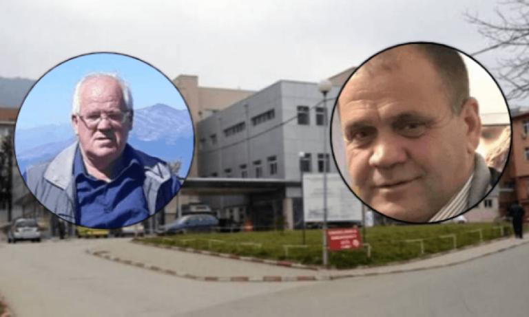 """Koronavirusi """"vret"""" brenda tre ditësh dy vëllezër nga Prizreni"""