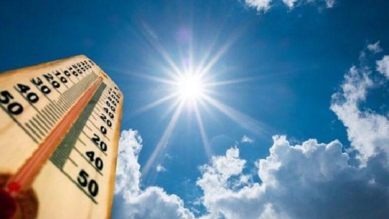Nesër dita më e nxehtë e javës. Si parashikohet moti dhe temperaturat