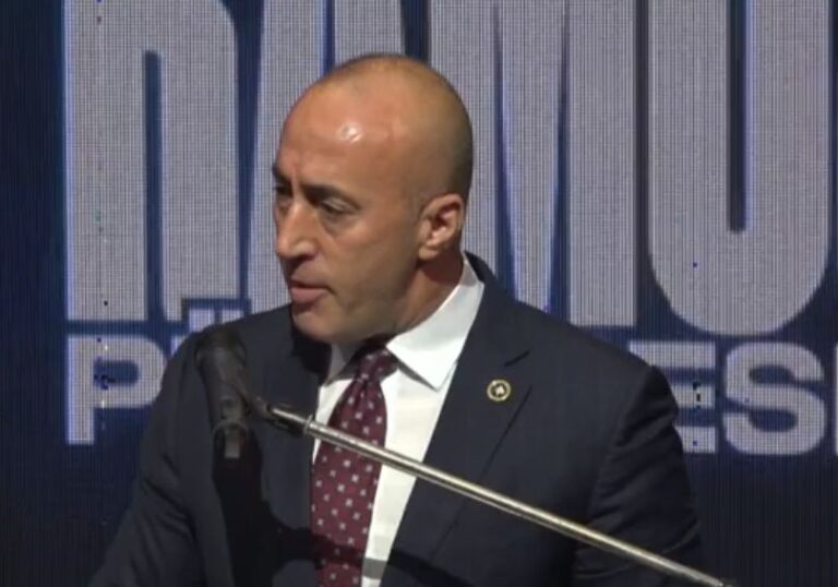 Ramush Haradinaj: Kam qenë në Shqipëri dhe nuk e bëra vaksinën, ja arsyeja