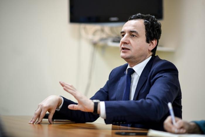 Kurti kritika ndaj BE për liberalizimin e vizave: Turp që Kosova është ende duke pritur e izoluar