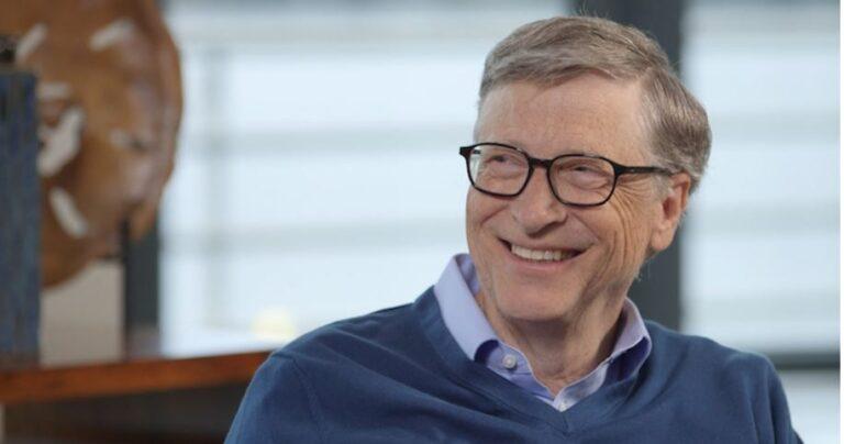 Nuk do ta besoni se ku po i investon paratë Bill Gates
