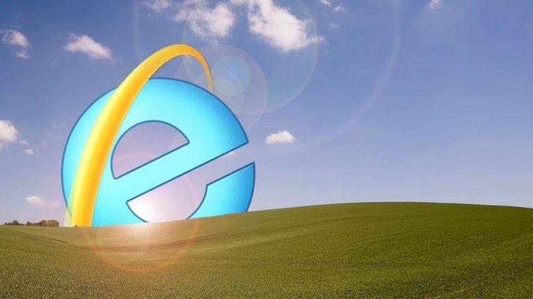 """Pas më shumë se 25 vitesh përdorimi, Microsoft nxjerr në """"pension"""" Internet Explorer"""