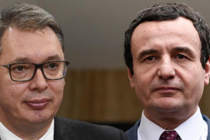 Kurti nesër në Bruksel, takohet për herë të parë më Vuçiçin