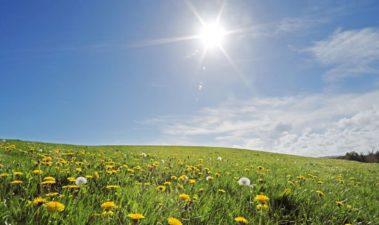 Parashikimi i motit/ Fundjava vjen me diell dhe temperatura deri në 31 gradë