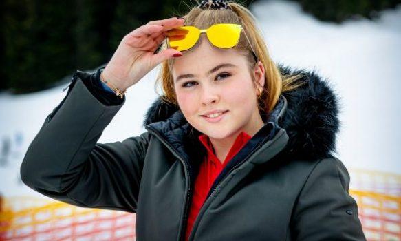 Princesha e Holandës heq dorë nga pagesa 1.6 milionë euro në vit: Nuk bëra asgjë t'i meritoj