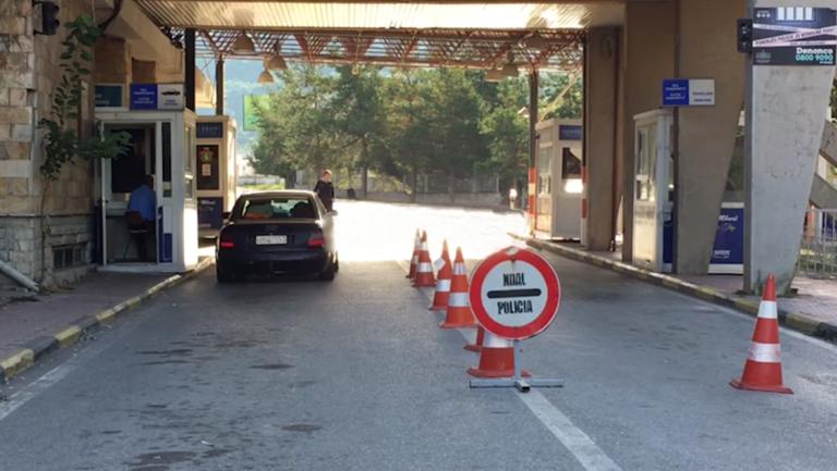 Kufiri me Shqipërinë, Greqia merr vendimin e papritur