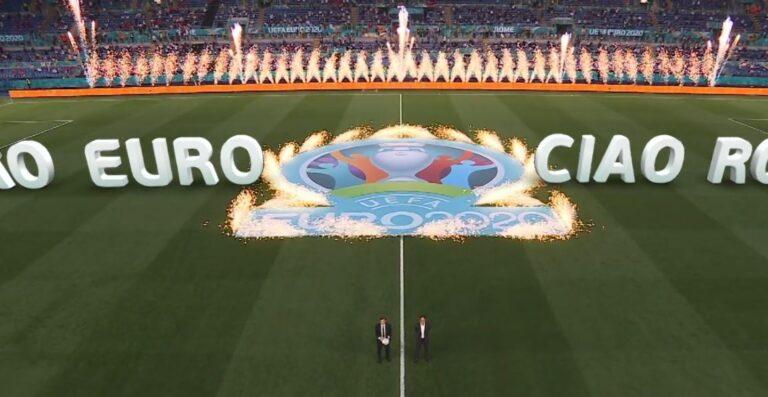 Nis Euro 2020, sfida e parë Turqi-Itali