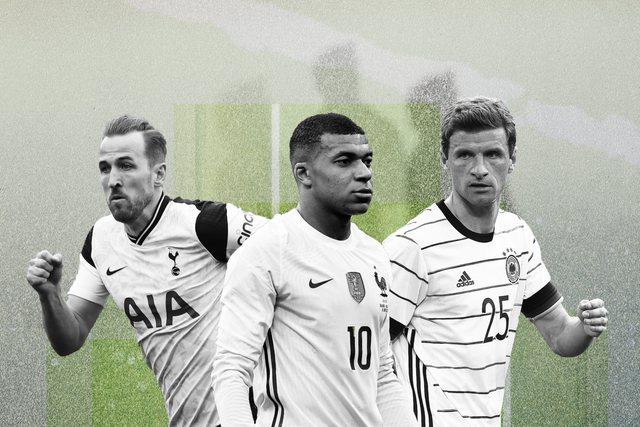 Ndeshjet e EURO 2020 që mund të jenë më tepër politike sesa sportive