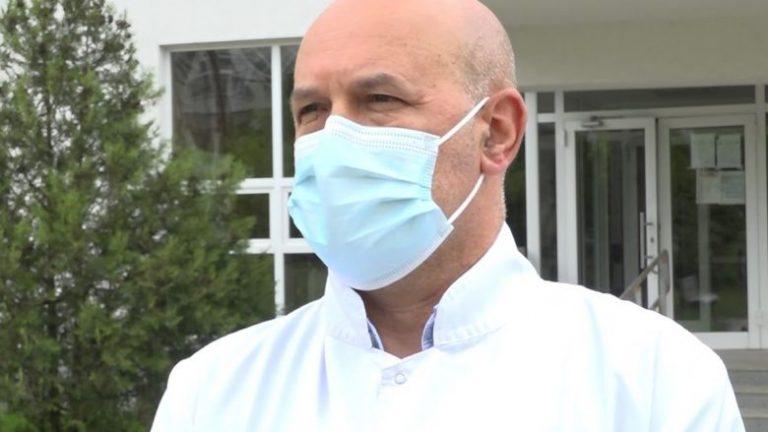 Varianti afrikan i Covid-it në Kosovë, flet kreu i Infektivit: Përhapet më shpejt