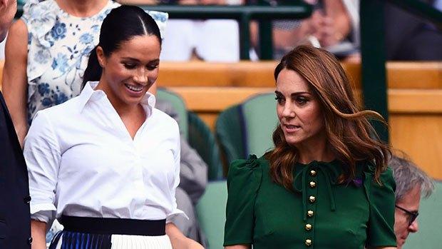 Kate Middleton: Mezi pres të takoj vajzën e Meghan dhe Princ Harry