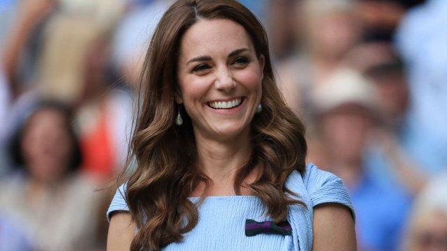 Kate Middleton mezi pret ta takojë vajzën e princit Harry dhe Meghan