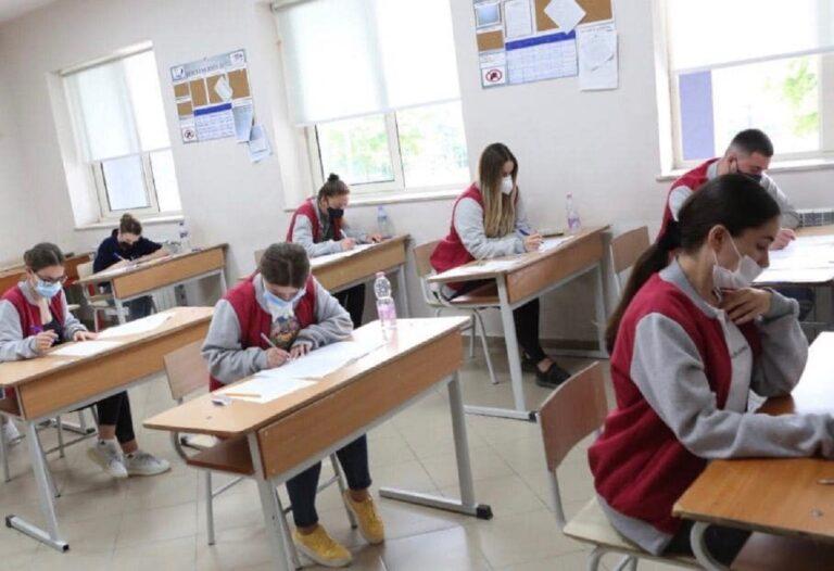 Publikohen rezultatet e provimit të Matematikës, Kushi: 1820 maturantë kanë marrë notën 10