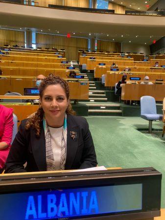 Shqipëria zgjidhet anëtare e përkohshme e Këshillit të Sigurimit në OKB