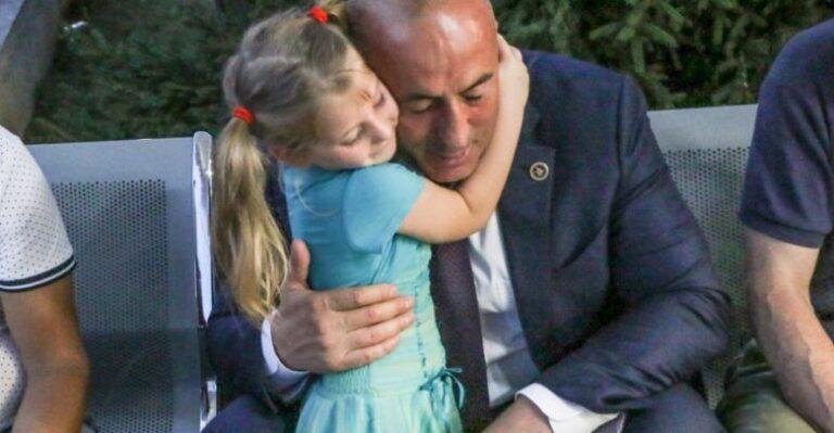 Haradinaj: Edhe unë ndër të helmuarit në Deçan, fëmijët e motrës patën simptoma të mëdha