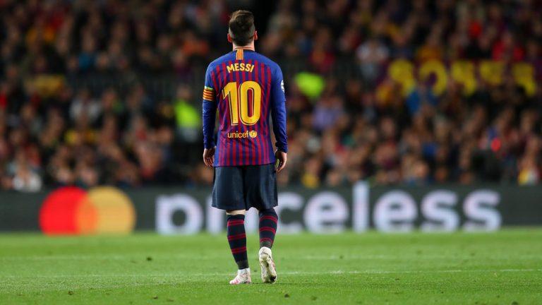 Pas dy dekadash në Barcelonë, Lionel Messi debuton sot me fanellën e PSG