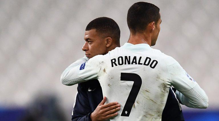PSG i hap dyert Mbappe, çelësi mbetet Ronaldo, por CR7 kërkohet edhe nga Guardiola