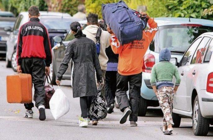 Europa 'magnet' për azilkërkuesit, shënohet numri më i madh i kërkesave që prej fillimit të pandemisë