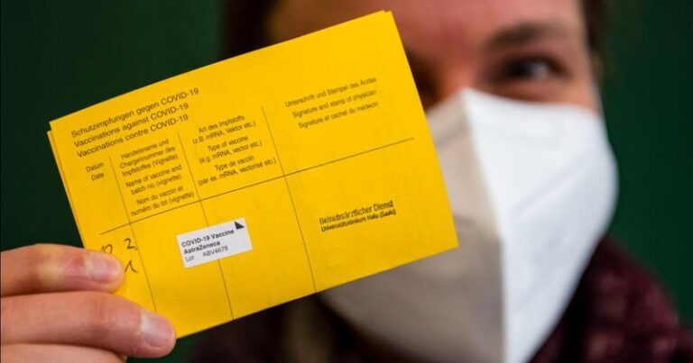 Doktor Beltoja: Në Shqipëri po falsifikohen certifikatat dhe përgjigjet e tamponeve, për të udhëtuar!