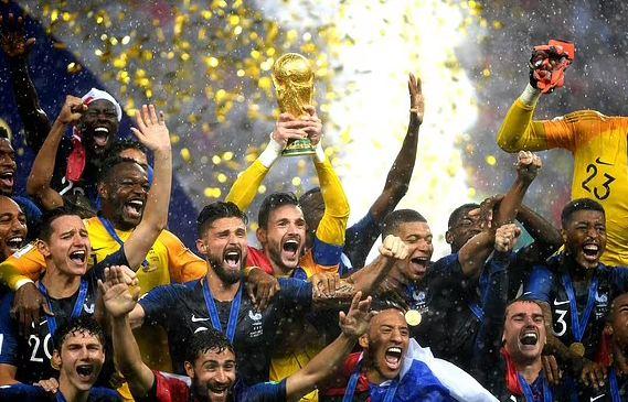 Futboll, FIFA propozon që Botërori të luhet çdo dy vjet