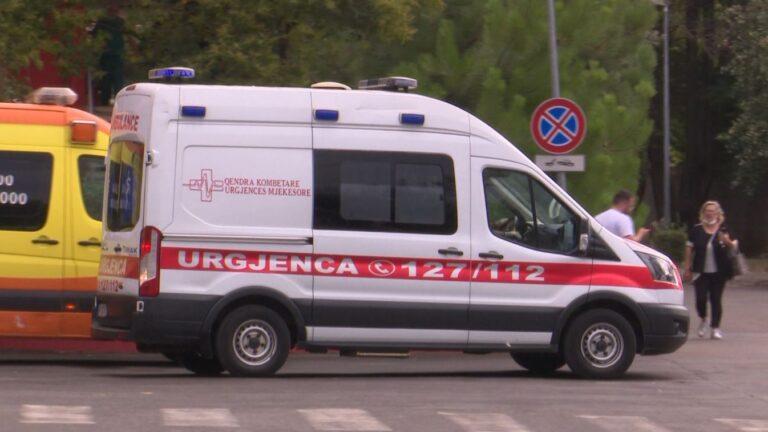 Të pavaksinuarit mbushin dy spitalet Covid në Tiranë, mjekët: Ka edhe të rinj në gjendje të rëndë