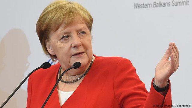 Pse Angela Merkel përzgjodhi Beogradin dhe Tiranën për vizitë lamtumire?