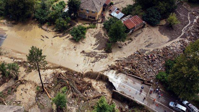 Katastrofat klimatike, paralajmëron OKB: Ky është vetëm fillimi i së keqes që pritet të vijë