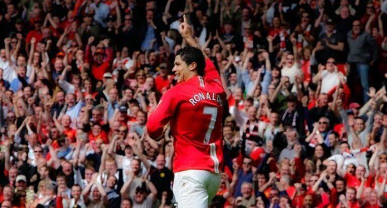 Cristiano Ronaldo dedikim Manchester United: Do shkruajmë sërish historinë, ju jap fjalën