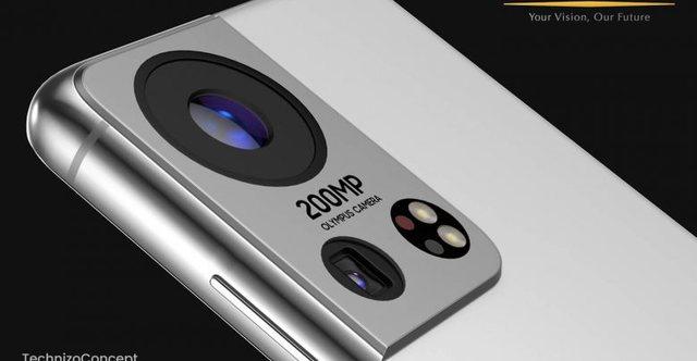 Kamera 200 megapiksel/ Samsung projekton telefonin që i çmendë të gjithë
