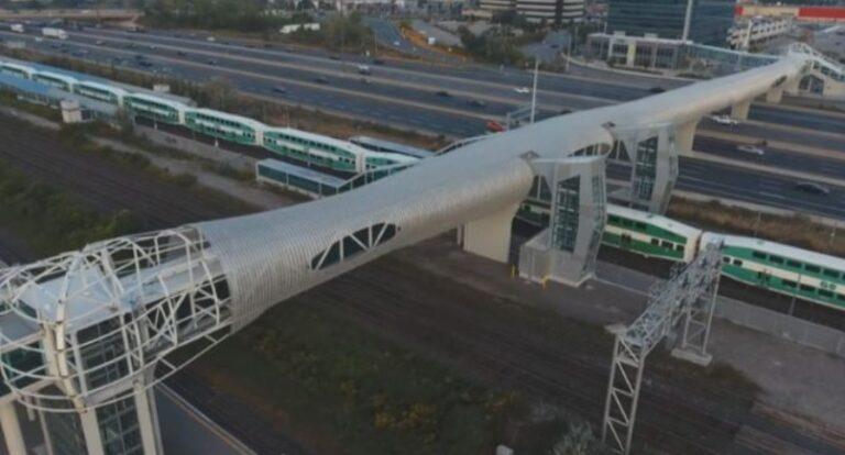 Ura më e gjatë e këmbësorëve në botë fiton rekordin botëror Guinness