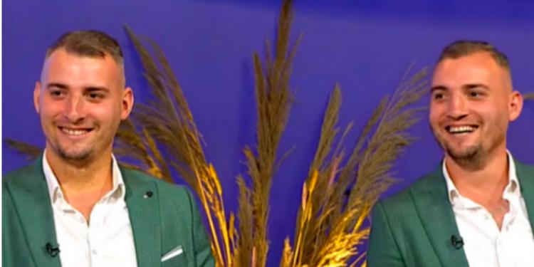 Njihuni me dy binjakët nga Ferizaj që kanë vetëm një patentë dhe një pasaportë (Video)