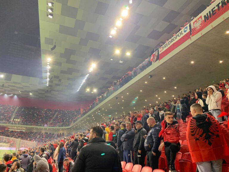 """Ndeshja në """"Air Albania"""", Brataj: Të 22 mijë tifozët janë më pak të rriskuar se studentët në auditore"""